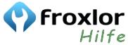 Froxlor Hilfe